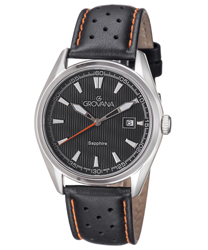 Grovana Traditional Men's Watch Model 1584.1539