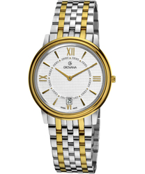 Grovana Traditional Men's Watch Model 1708.1142