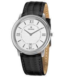 Grovana Traditional Men's Watch Model 1708.1532