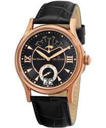 Grovana Traditional Men's Watch Model 1715.1567