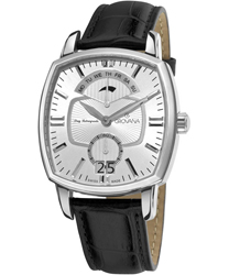 Grovana Traditional  Men's Watch Model 1717.1532