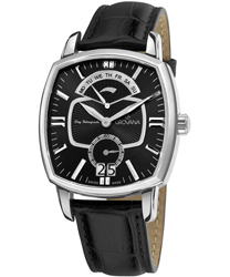 Grovana Traditional  Men's Watch Model 1717.1537