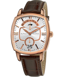 Grovana Traditional  Men's Watch Model 1717.1562