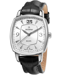 Grovana Traditional  Men's Watch Model 1719.1532