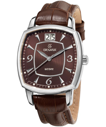 Grovana Traditional  Men's Watch Model 1719.1536