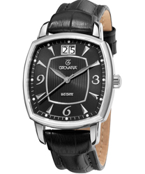 Grovana Traditional  Men's Watch Model 1719.1537