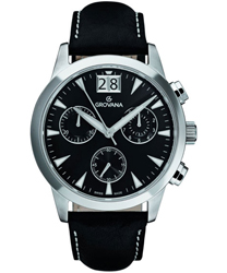 Grovana Chronograph  Men's Watch Model 1722.9537