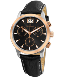 Grovana Chronograph  Men's Watch Model 1722.9557