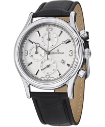 Grovana Classic Chronograph Men's Watch Model 1728.9532