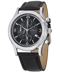Grovana Classic Chronograph Men's Watch Model: 1728.9537