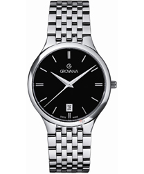 Grovana Traditional Men's Watch Model 2013.1137