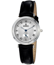 Grovana Traditional Ladies Watch Model 3276.1538