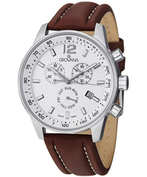 Grovana Chronograph  Mens Wristwatch