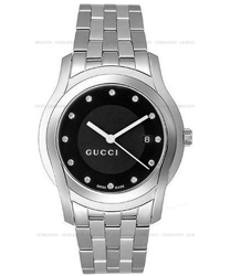 Gucci G class 5505 Men's Watch Model: YA055213