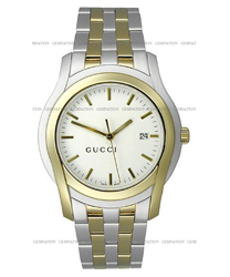 Gucci 5505 Men's Watch Model YA055214