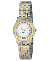 Gucci G class 5505 Ladies Watch Model: YA055520