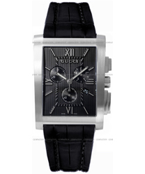 Gucci 8600 Series Men's Watch Model YA086307