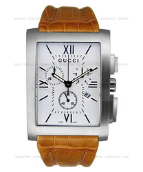 Gucci 8600 Series Men's Watch Model YA086308