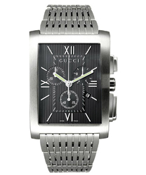 Gucci 8600 Series Men's Watch Model YA086309
