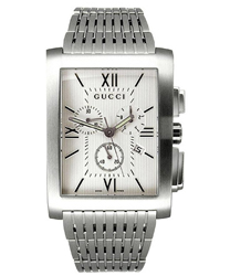 Gucci 8600 Series Men's Watch Model YA086310