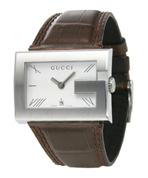 Gucci 100 Series Men's Watch Model: YA100303