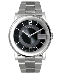 Gucci 101 Series Mens Wristwatch