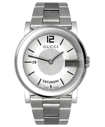 Gucci 101 Series Men's Watch Model YA101306