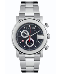 Gucci G-Chrono Mens Wristwatch