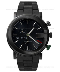 Gucci 101G Men's Watch Model: YA101331