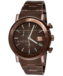 Gucci 101G Men's Watch Model YA101341