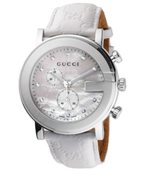 Gucci G-chrono Ladies Watch Model: YA101342