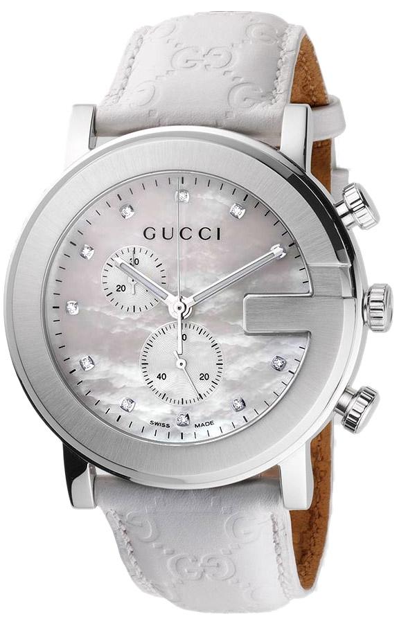 45a28ad1606 Gucci G-chrono Ladies Watch Model  YA101342