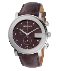 Gucci G-chrono Ladies Watch Model YA101344