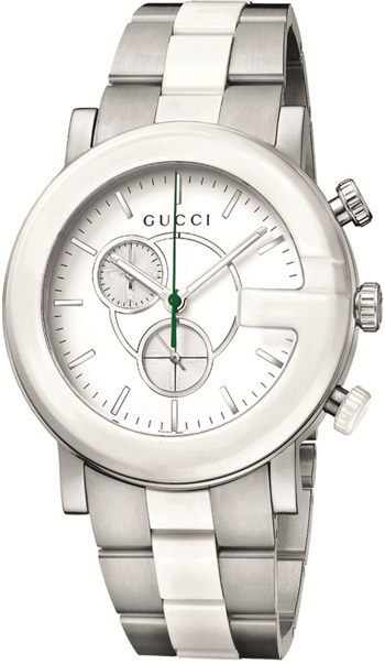 Gucci G-Chrono Men's Watch Model YA101345