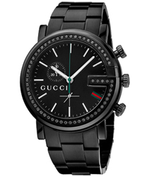 Gucci G-Chrono Men's Watch Model YA101347