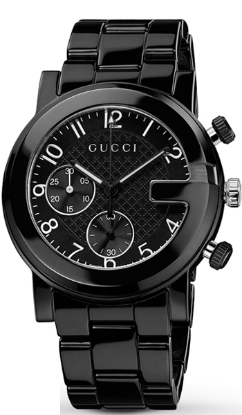 Gucci G-Chrono  Men's Watch Model: YA101352