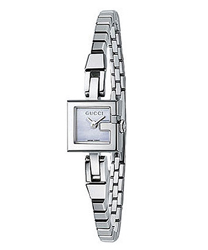 Gucci 102L Ladies Watch Model YA102537