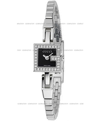 Gucci 102G Ladies Watch Model YA102540