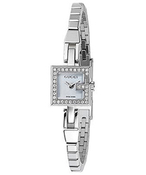 Gucci 102G Ladies Watch Model YA102541
