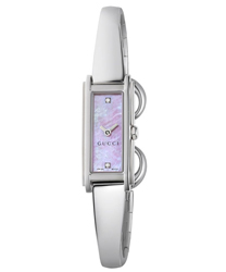 Gucci G-Frame Ladies Watch Model: YA109520