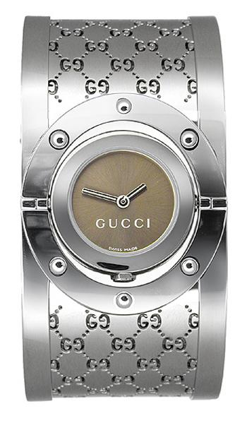 b8b6dd137ab Gucci 112 Ladies Watch Model  YA112401