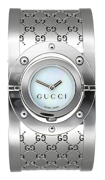 Gucci 112 Ladies Watch Model YA112413