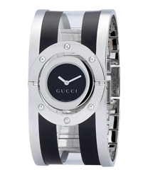 Gucci 112 Ladies Wristwatch Model: YA112414