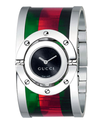 Gucci 112 Ladies Wristwatch Model: YA112417