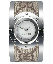 Gucci 112 Ladies Wristwatch Model: YA112418