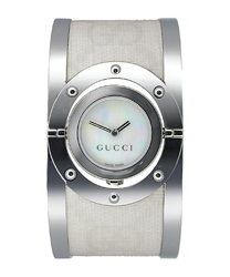 Gucci 112 Ladies Wristwatch Model: YA112419