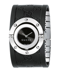 Gucci 112 Ladies Wristwatch Model: YA112420