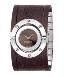 Gucci 112 Ladies Wristwatch Model: YA112421
