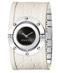 Gucci 112 Ladies Wristwatch Model: YA112422