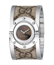 Gucci 112 Ladies Wristwatch Model: YA112425